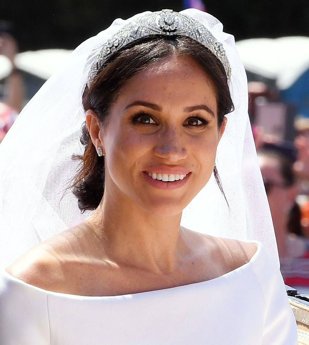 Meghan Markle's Freckles Are Inspiring People to Tattoo Them on TheirFaces