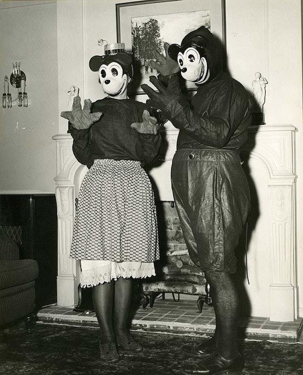 Disneyland 1950