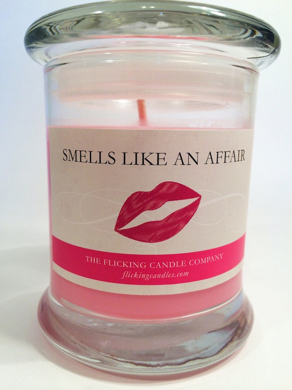 Candle scents for sex