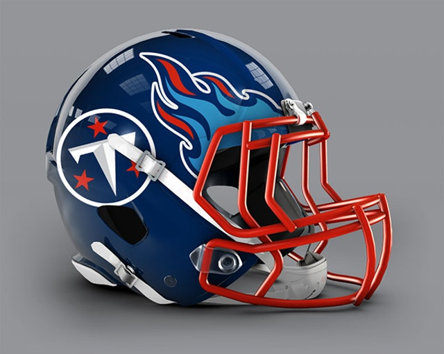 Q Auto Jacksonville >> These Concepts For Futuristic NFL Helmets Are Absolutely Sick (Photos)