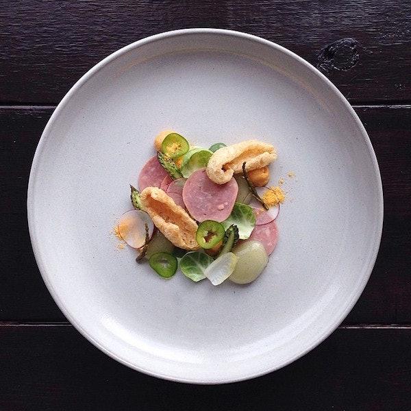 Genius Chef Makes Junk Food Look Like Expensive Five Star