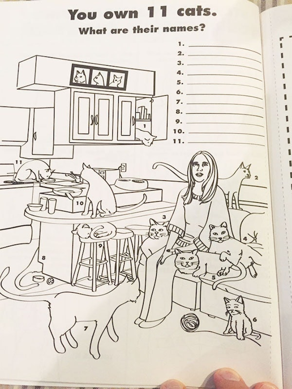 daily coloring pages for adults - photo#37