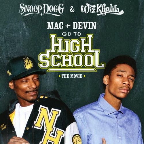 1. Smokin On - Snoop Dogg And Wiz Khalifa (Feat. Juicy J)