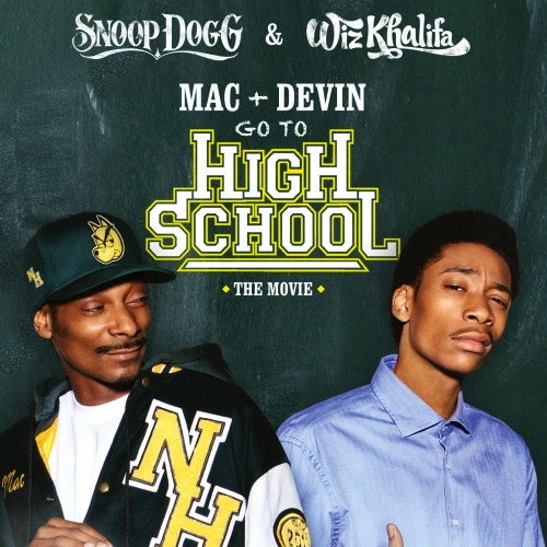 mac and devin go to high school album download