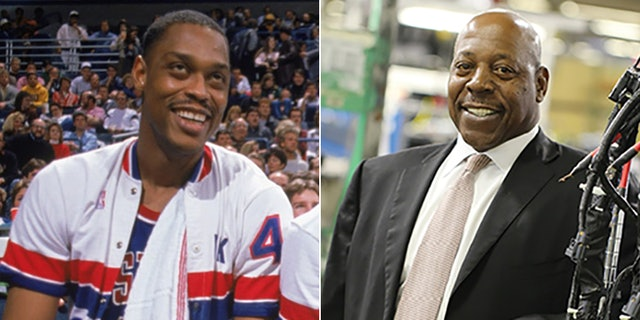 20 Pro Athletes Who Never Stopped Hustling Even After
