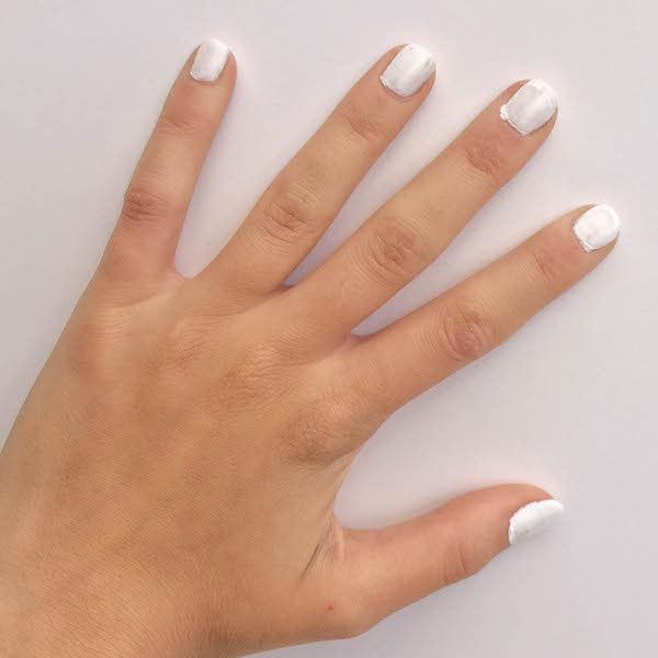 Amazing Grace Deborah Lippmann Nail Color 18