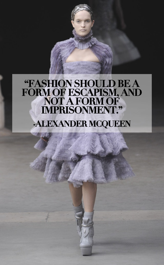 Fashion Designers Feel About Instagram