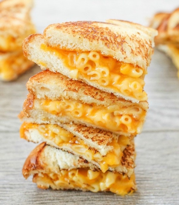 25 Creative Ways You Never Knew You Could Eat Mac And ...