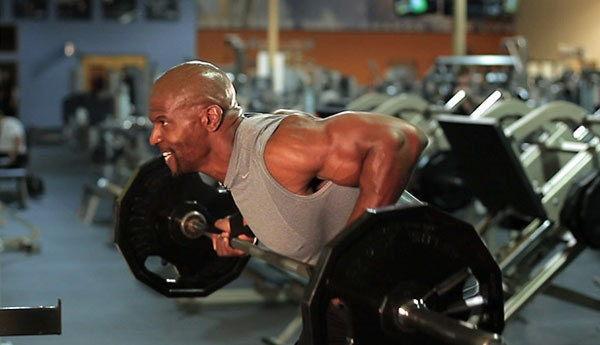 How To Get Insanely Jacked So You Can Flex Everywhere Like