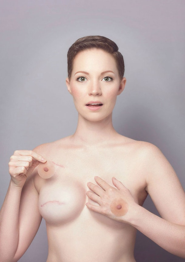 Dating After Mastectomy - Breast Cancer Survivor Tips - AnaOno LLC