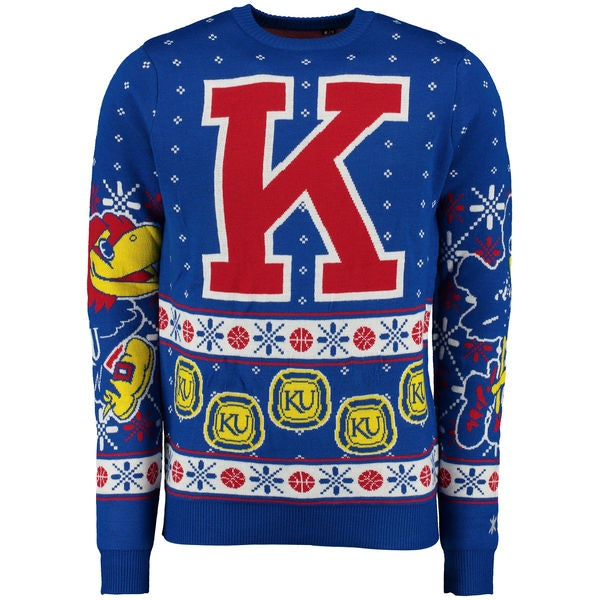 These Ugly Christmas Sweaters Are The Perfect Gifts For