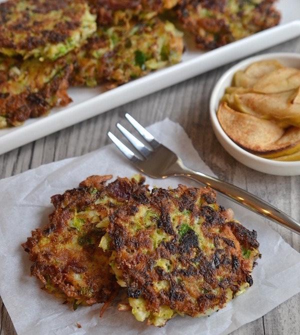 Smitten Kitchen Waffles: 25 Bougie Latkes That Will Light Up Your Hanukkah This