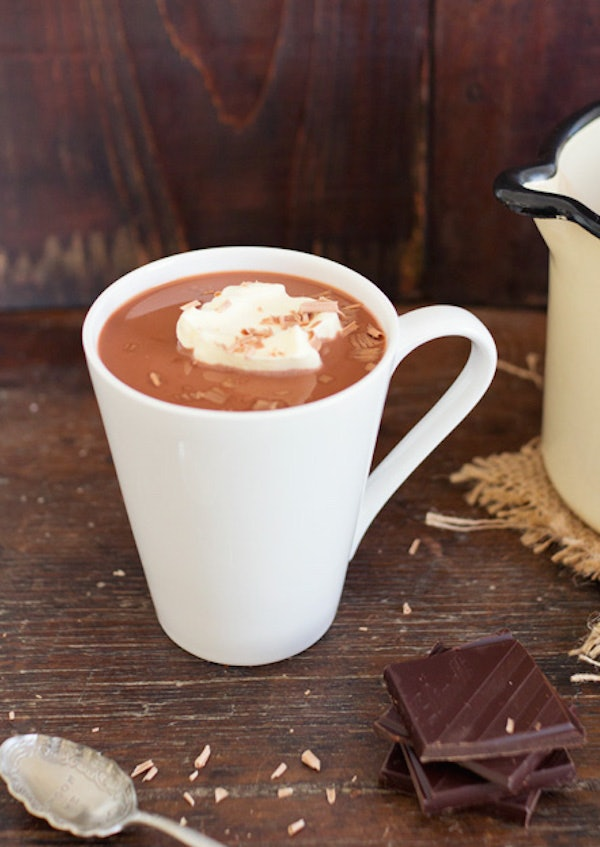 25 Boozy Hot Chocolate Recipes That Will Keep You Warm All