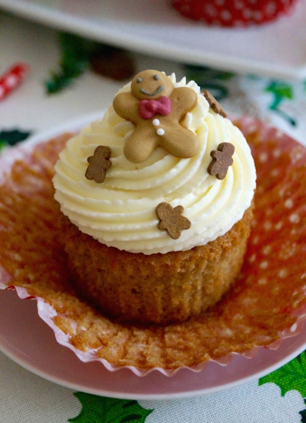 Joy Of Cooking Gingerbread Cake Recipe