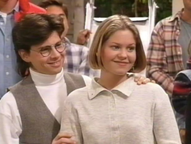 Here's What All The Boyfriends From 'Full House' Look Like ...