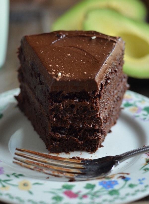 Flourless Mini Chocolate Lava Cakes