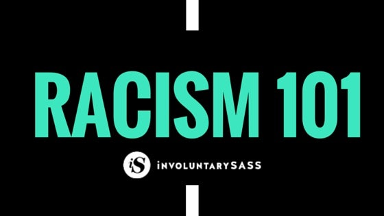 Its Time To Understand The Difference Between Racism And Prejudice
