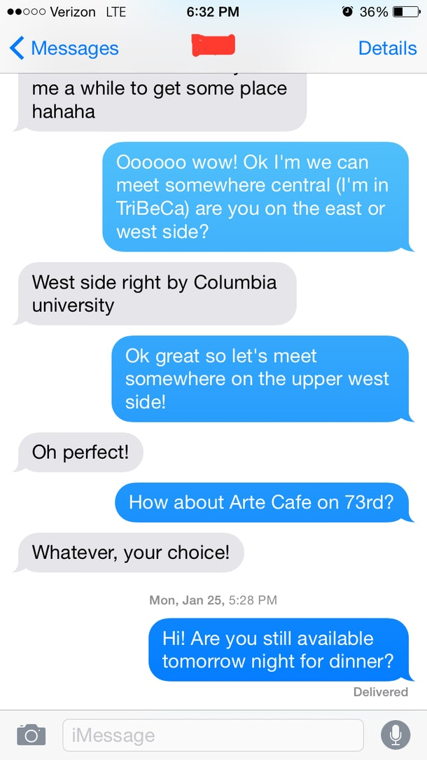 These Texts Show People S Last Words Before They Were Ghosted Forever