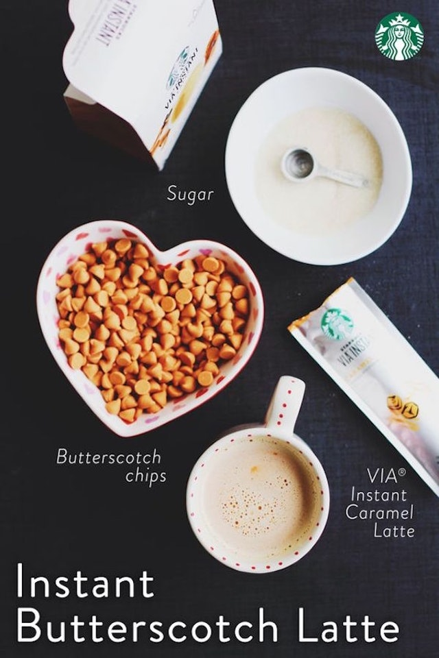 how to make chai latte at home starbucks