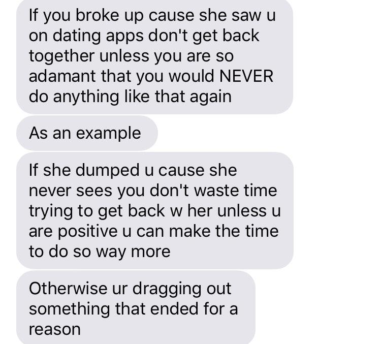How to make ur ex want u