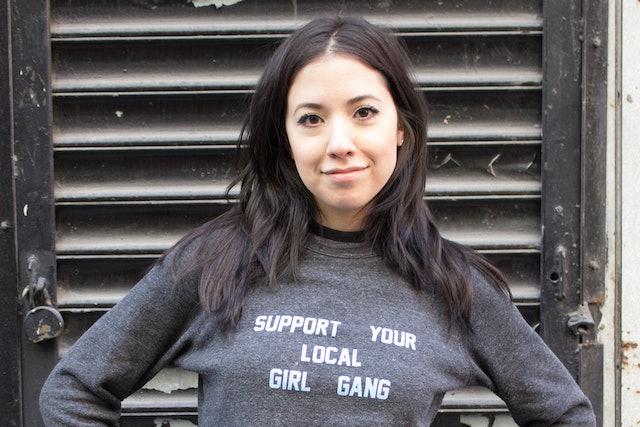 Trending t shirt design - Feminist t-shirt