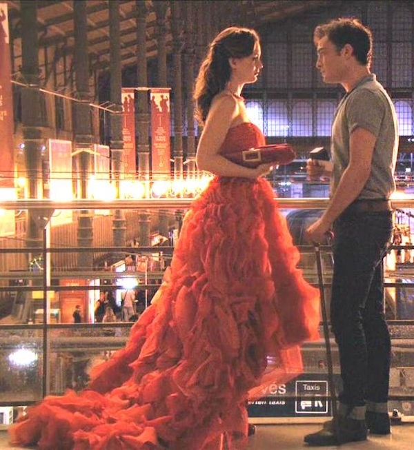 Gossip Girl Quotes About New York: 9 Fashion Moments From 'Gossip Girl' That Are Too New York