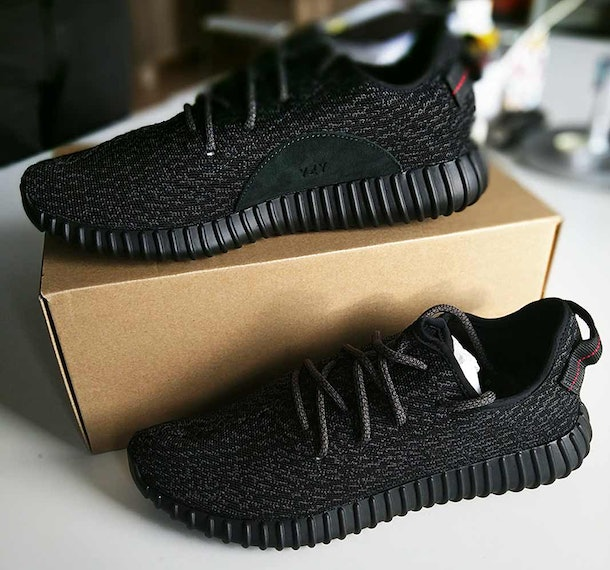Here s How To Spot A Fake-Ass Pair Of Yeezy Boost 350 Sneakers 0ce9f3f69