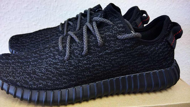 25d1fe5975d Adidas Yeezy Boost 350 Pirate Black by Kanye West Turtle Dove ( 217826)  from SneakerDreamNL at KLEKT. Klekt
