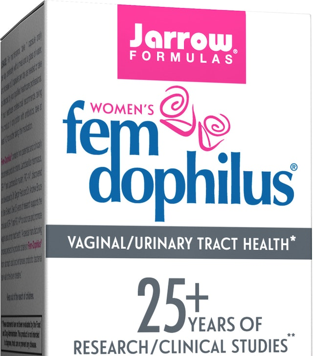 Jarrow Fem Dophilus Whole Foods