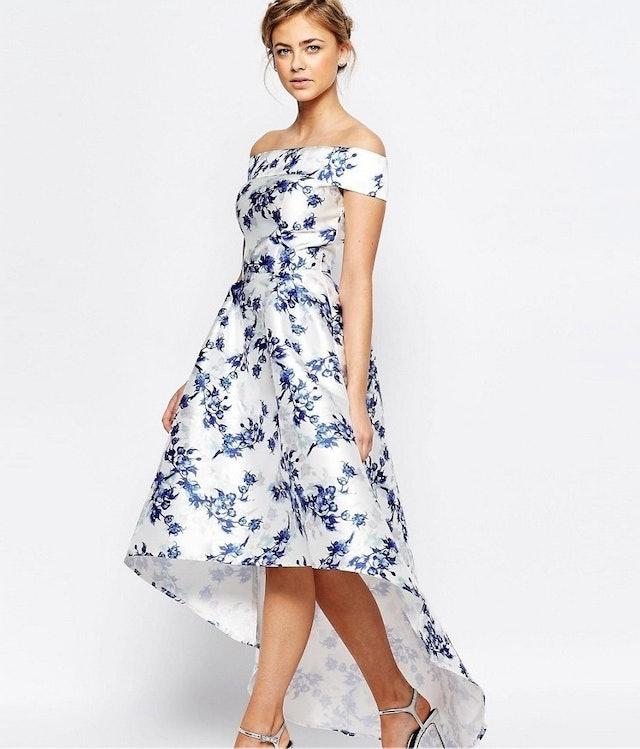 12 Non-Traditional Bridesmaid Dresses That Aren't Super Basic
