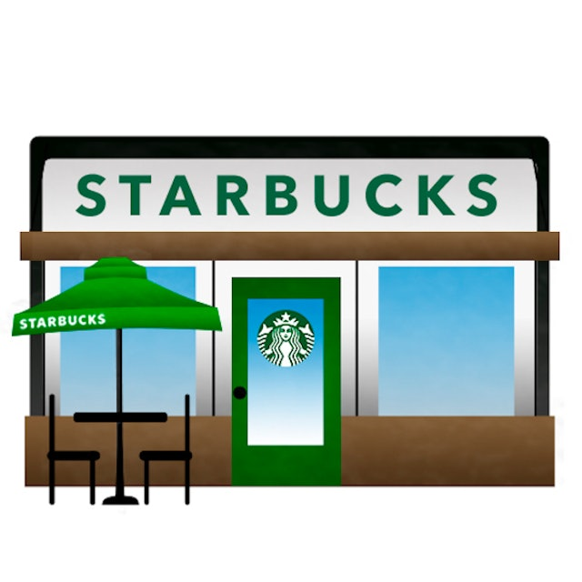 These New Starbucks Emojis Will Completely Change The Way