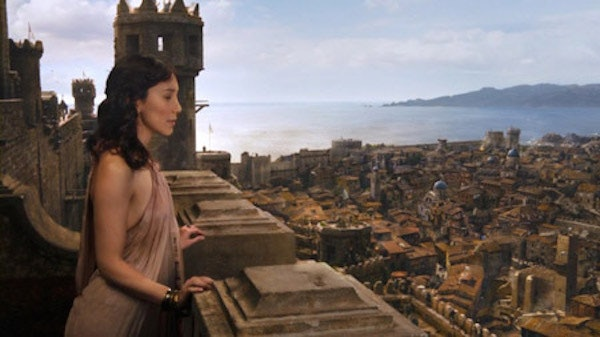 Time To Travel From King S Landing To Winterfell