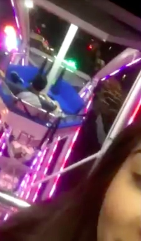 wonder woman giving a blow job