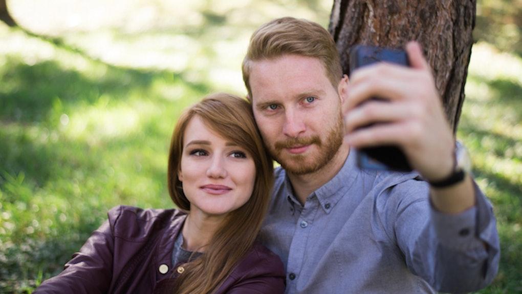 online dating håndtag