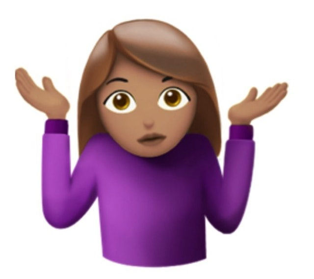 New Sassy Emojis Will Be Released With Ios Software Update