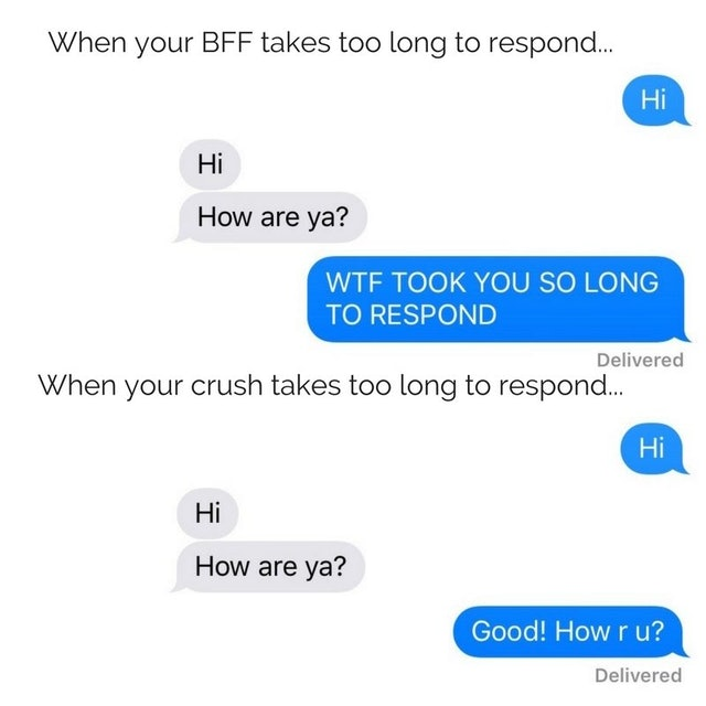 What To Do When Your Bff Is Dating Your Crush