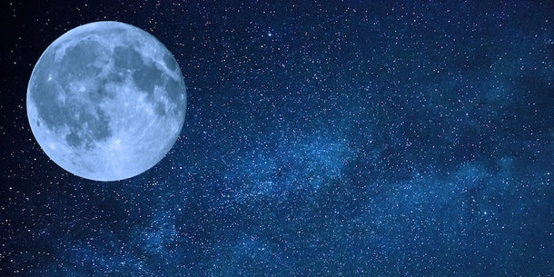 How Every Phase Of The Moon Affects Your Life