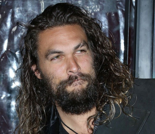 Khal Drogo From 'GOT Was A Babe In The Original 'Baywatch