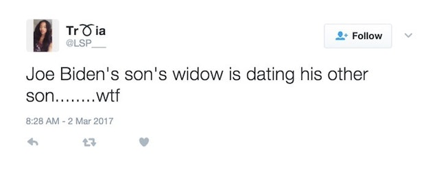 Widower dating sister in law