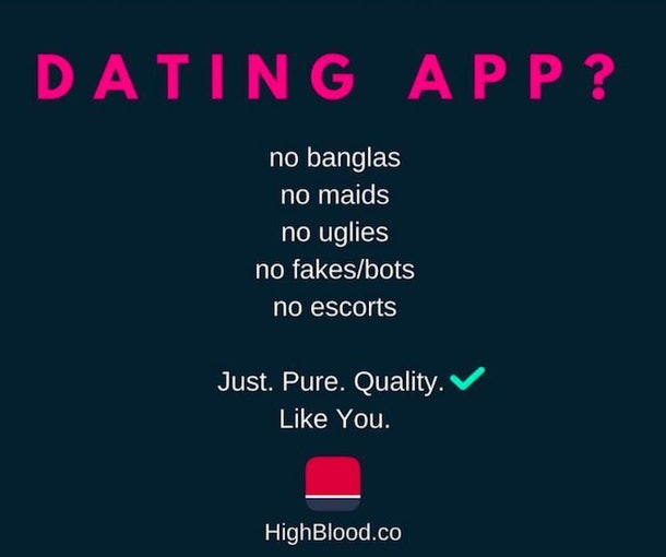 quality dating apps