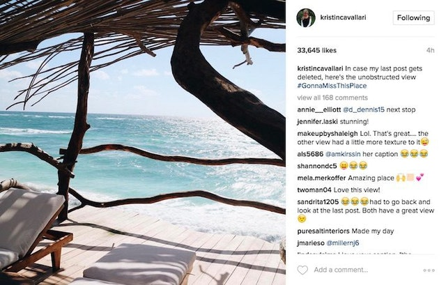 Kristin Cavallari Posted A Pic Of Jay Cutler Completely Naked