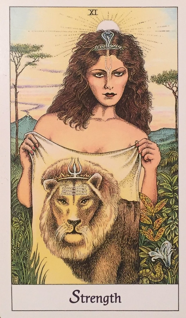 The tarot card that matches your zodiac sign & what it means for you 5