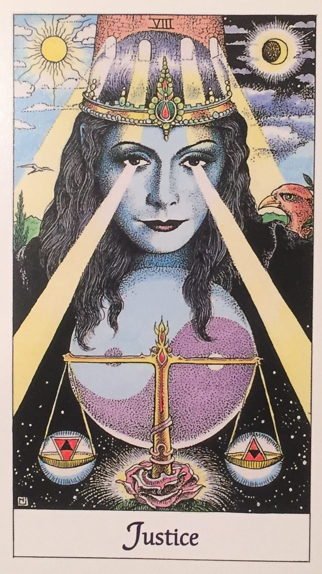 The tarot card that matches your zodiac sign & what it means for you 7