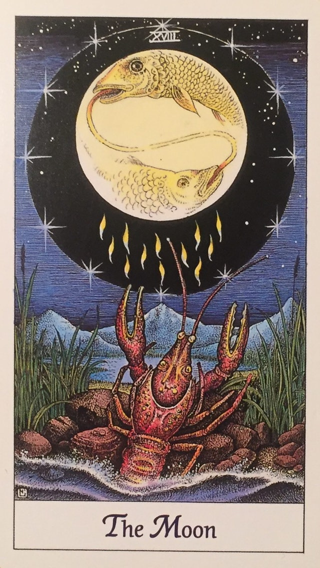 The tarot card that matches your zodiac sign & what it means for you 12