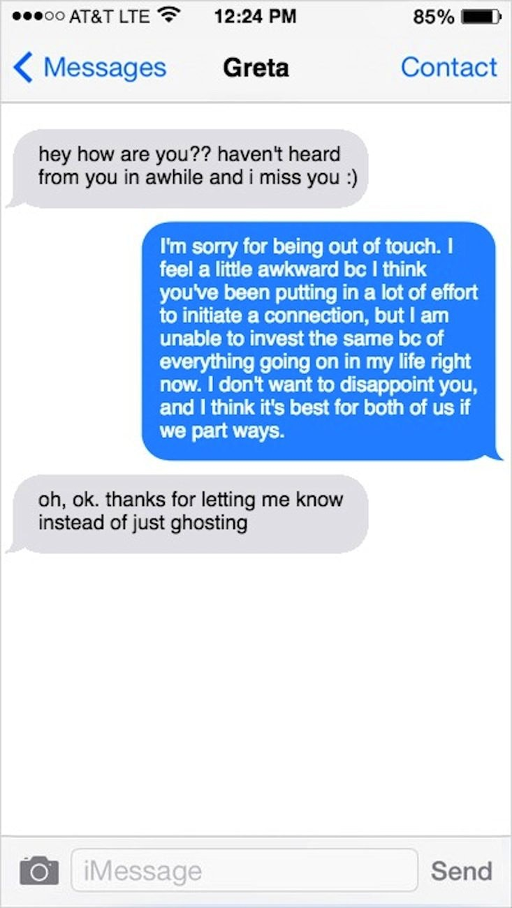 How Often Should You Text A Guy Youre Hookup