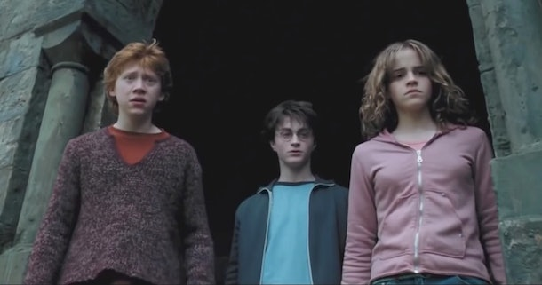 Why Did They Change The Harry Potter Costumes In Prisoner Of
