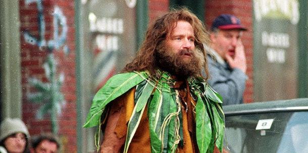 Will The Jumanji Sequel Include Robin Williams Character
