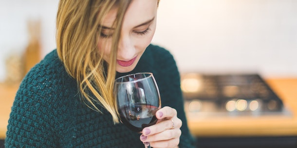 18 Instagram Captions For Wine Photos To Post This Fall