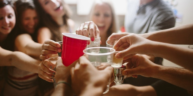 Best college party drinks-9166