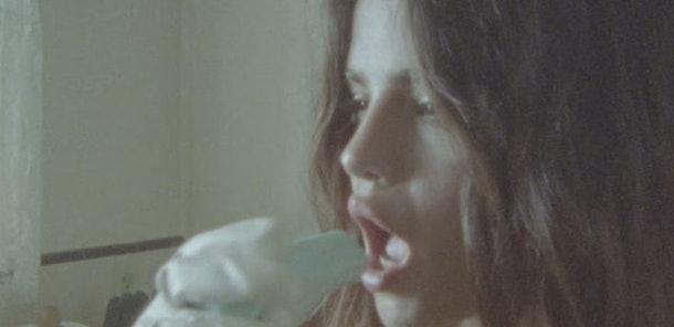 What Does Selena Gomezs -1799
